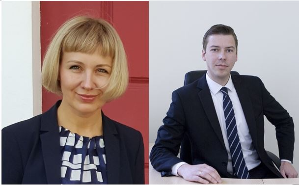 "Korsakaite, D.*, Bieksa, D,  Bieksiene, E. ""Third Party Access to Existing Municipal Energy Infrastructure: Lithuanian Centralized District Heating Case Analysis"""
