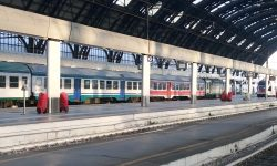 role railway undertakings mobility future