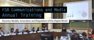 FSR Communications Media Annual Training