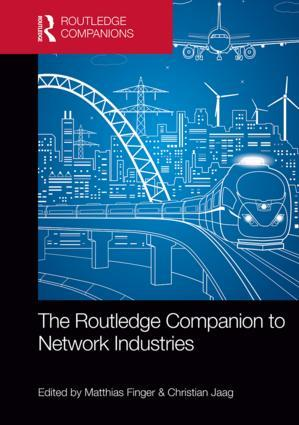 New book on Network Industries