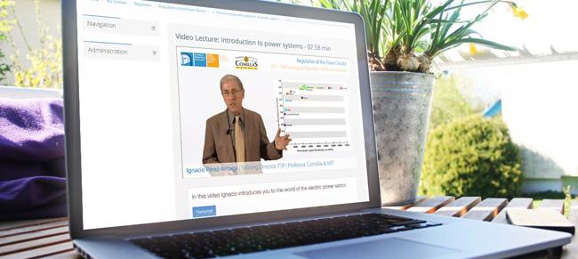 Training at FSR Energy - Online