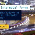 Intermodal Digitalization