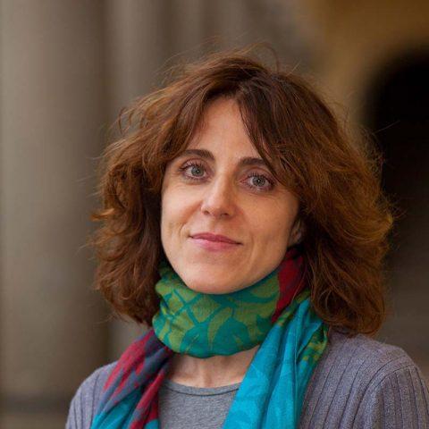 Barbara Morganti
