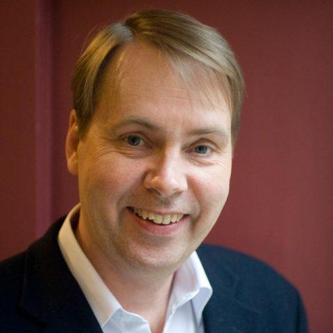 Eric Bohlin