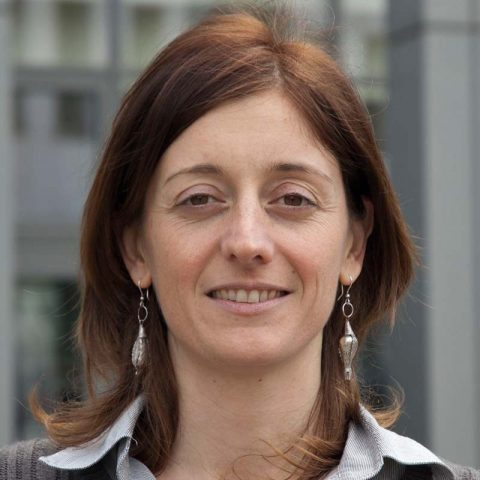 Maria Luisa Stasi