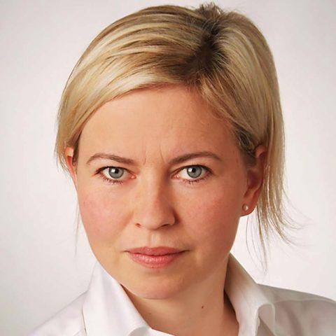 Nicole Ahner