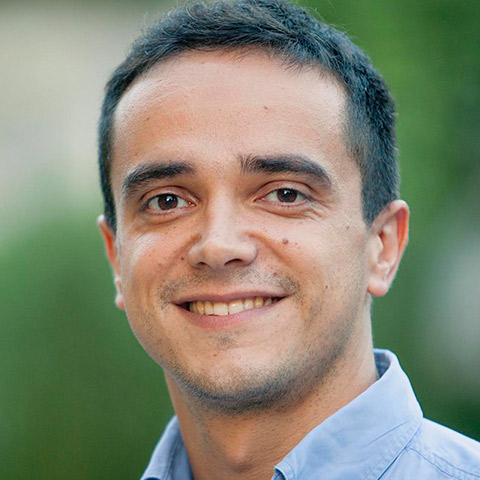 Stefano Verde