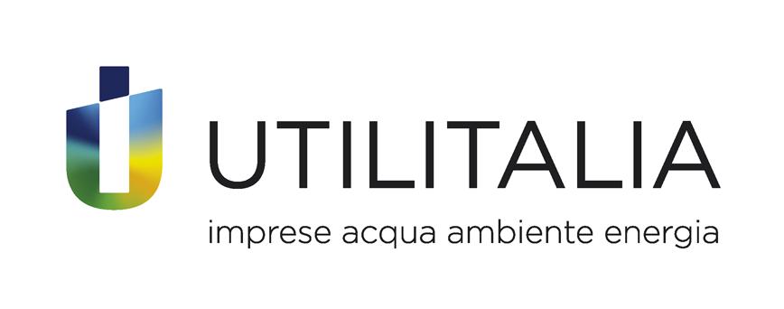 Utilitalia Logo