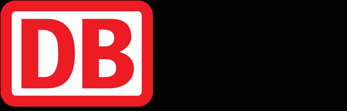 DB mobility networks logistics Logo
