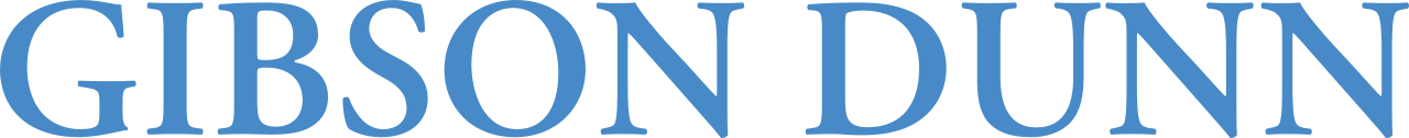 Gibon Dunn Logo