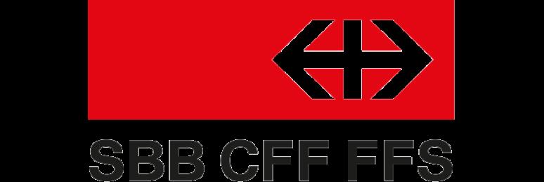 SBB CFF FFS Logo
