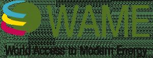 wame logo