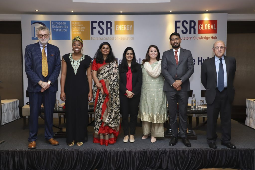 The FSR Global team is launching the global regulatory hub in India