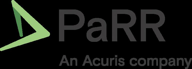 PaRR Logo