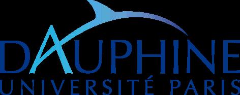 Paris Dauphine Logo
