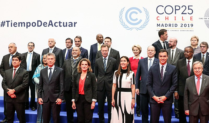 Article 6 of the Paris Agreement: is no deal better than a bad deal?