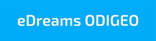 e-Dreams Odigeo Logo