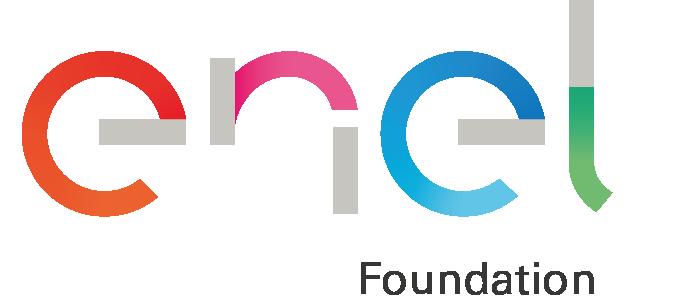 Enel Foundation Logo