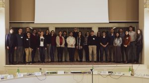 energy innovation bootcamp, picture from the event