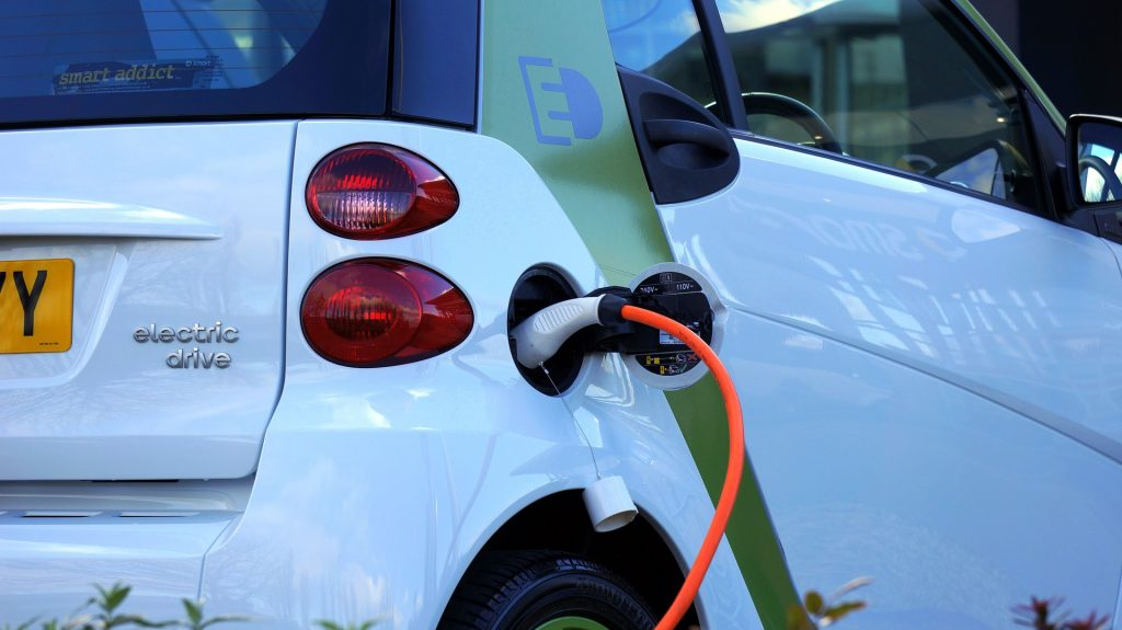Electric Vehicle charging policy in India