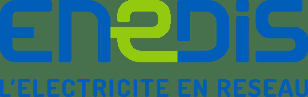 Enedis Logo