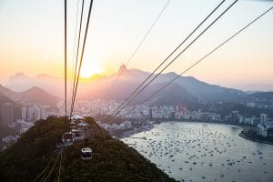 The Road to Modernizing Brazil's Energy Industry