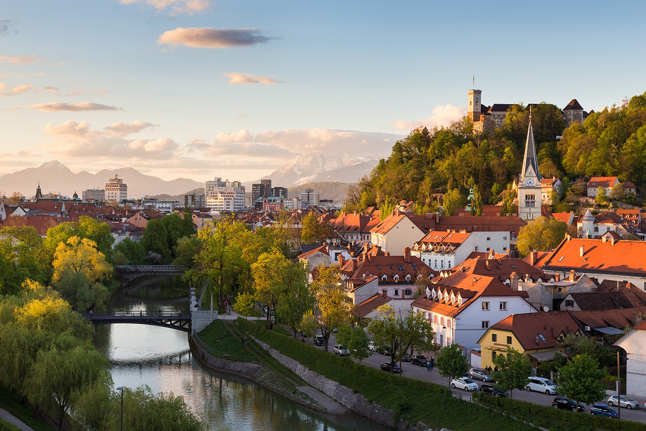 Summer School on the Regulation of Energy Utilities (Ljubljana Edition)