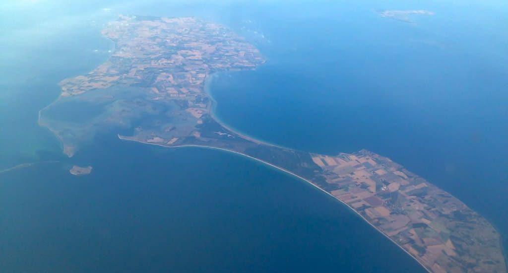 Somo, danish island