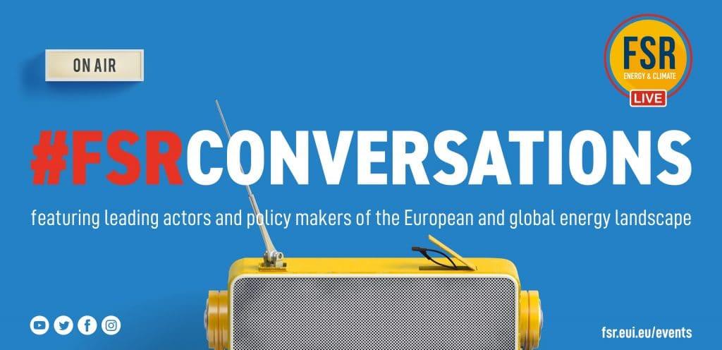 FSR conversations series