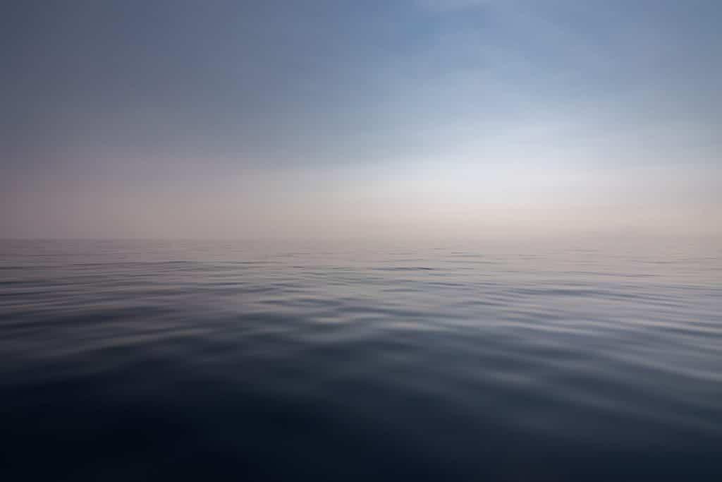 sea sky fusion