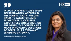 Swetha Bhagwat talks one year of FSR Global
