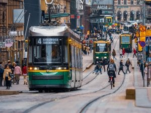 Towards a European Standard for Impact Assessment of Sustainable Urban Mobility Planning