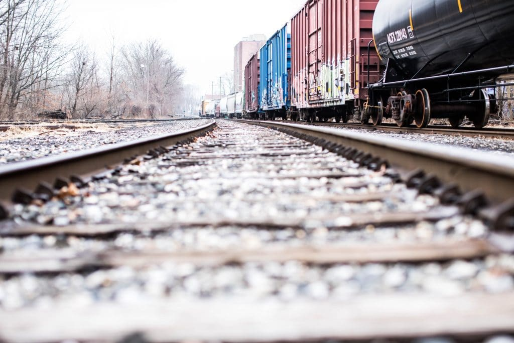 Boosting the Share of Intermodal Transport: A Roadmap for reaching the European Green Deal Objectives