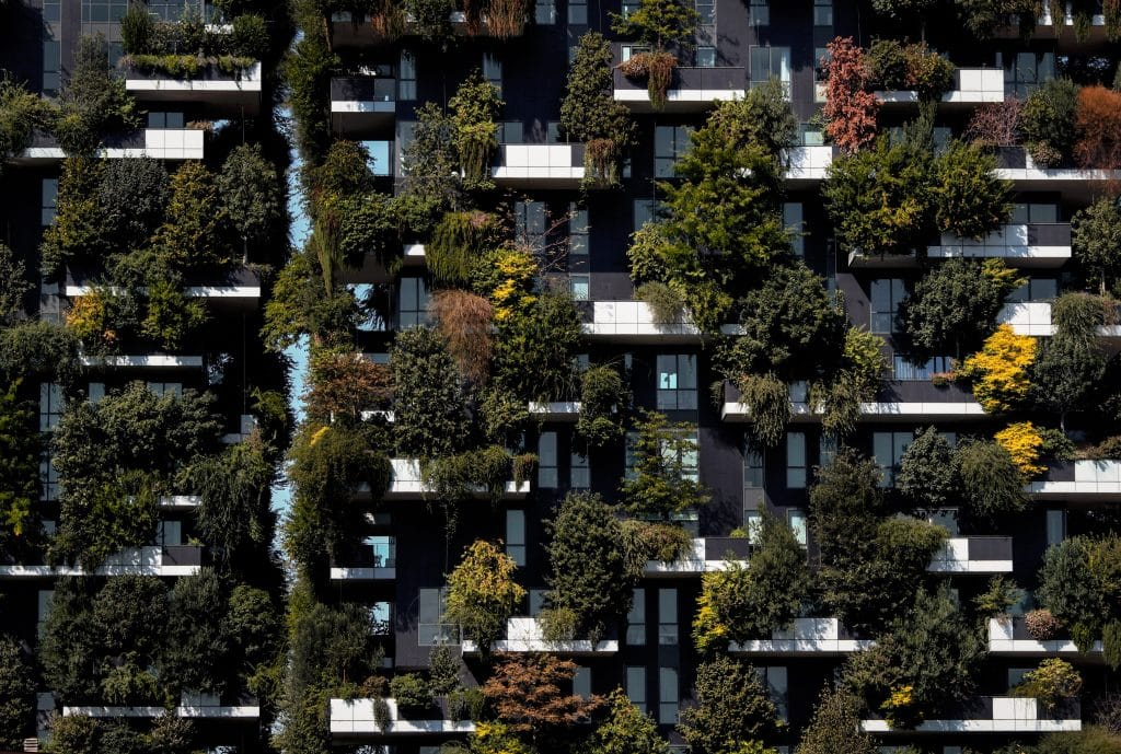 Buildings need to get to the centre of the net-zero stage, and we are all actors in this play