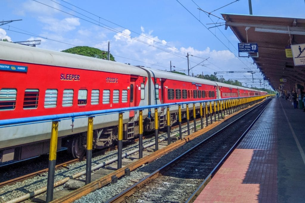 International Passenger Corridors and Night Trains: Which Direction shall we take?