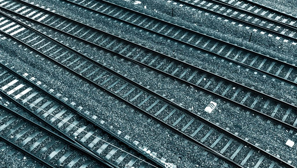 Integrated coordination to make the railway system more efficient and facilitate the modal shift