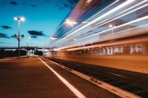 Modal shift – A dream?