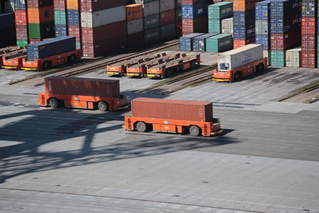 A Progress Report on the Measurement of European Freight Transport Emissions