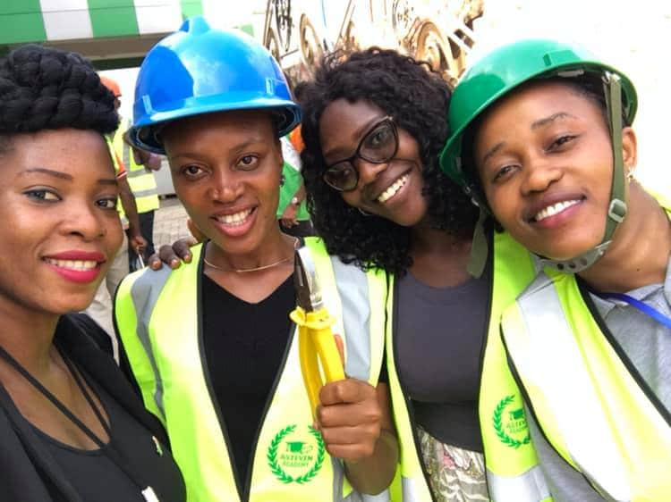 Africa's energy transition and the role of women: an interview with Glory Oguegbu