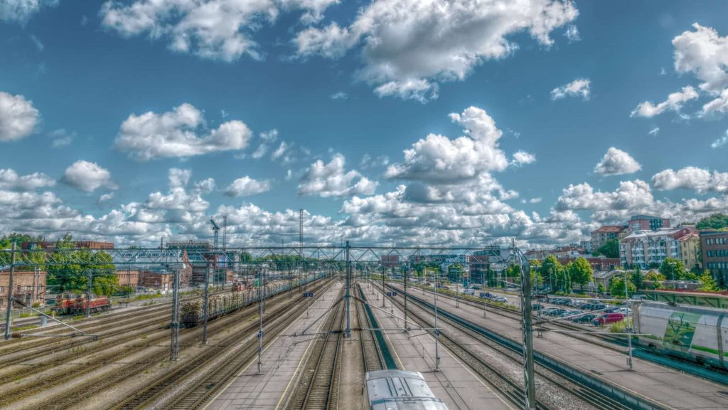 Florence Conference on the Regulation of Railways
