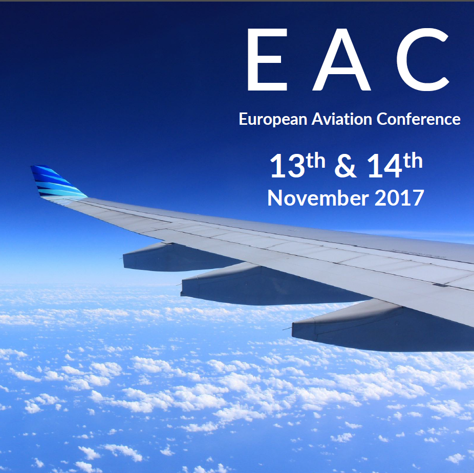 Air Transport Liberalisation: European Aviation Conference 2017 & New book by Prof Matthias Finger and Prof Ken Button