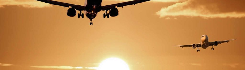 Disruptive technologies in air traffic management