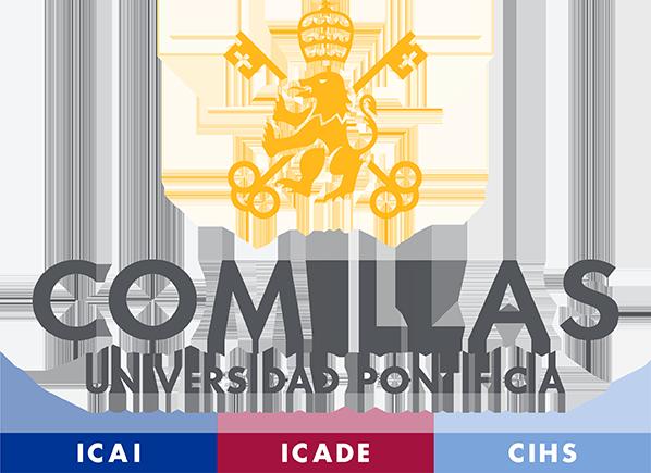 Comillas Logo