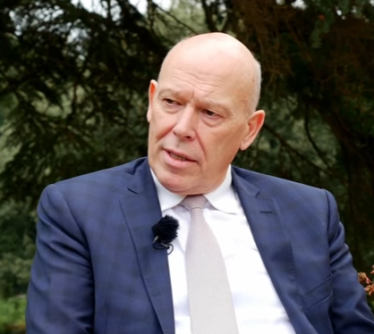 Interview with Jos Delbeke, Director General for Climate Action