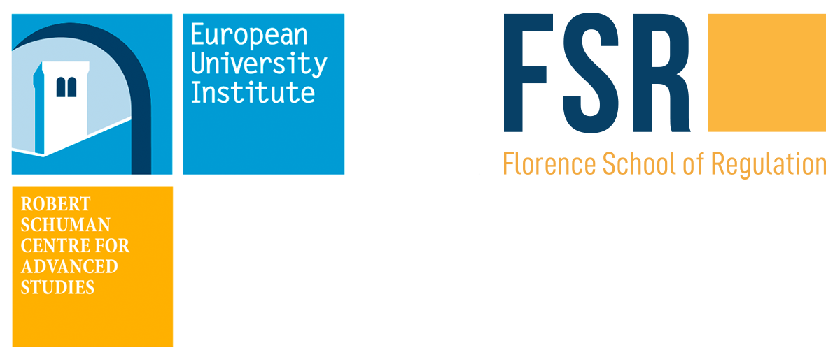 Summer School on Regulation of Energy Utilities - Florence