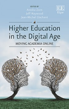 Higher education in the digital age : moving academia online