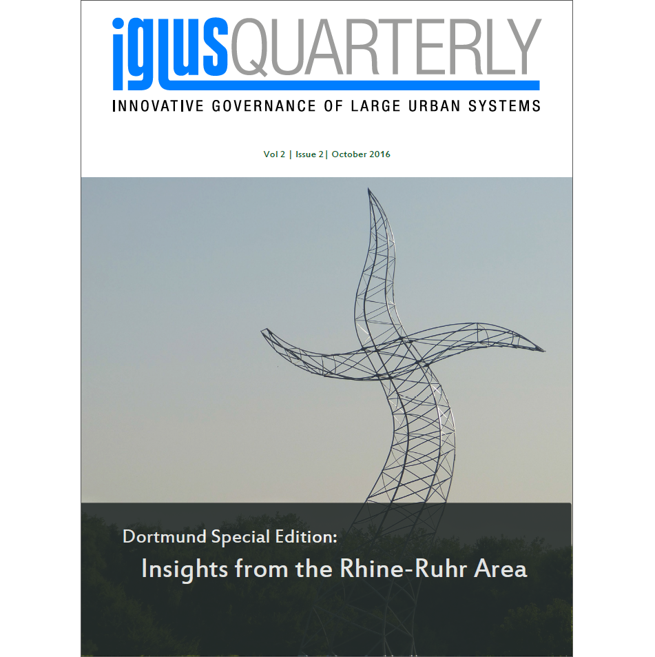 IGLUS Quarterly, Vol. 2, No. 2 – Dortmund Special Edition: Insights from the Rhine-Ruhr Area