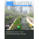 Sustainability in the Urban Context