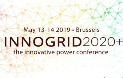 2019 InnoGrid2020 + Conference