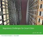 Regulatory Challenges for Smart Cities